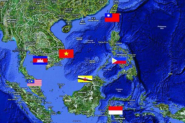 DOC시행에 관한 제 15 회 아세안 - 중국 고위급 회의 개최 - ảnh 1