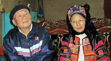 Hung Dinh Quy시인과 Lung Cu깃대의 이야기 - ảnh 2