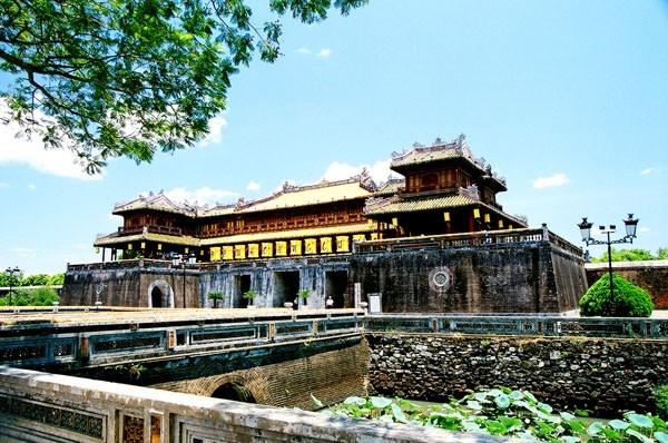Hue문화 유산 가치를 보존하고 발휘 - ảnh 1