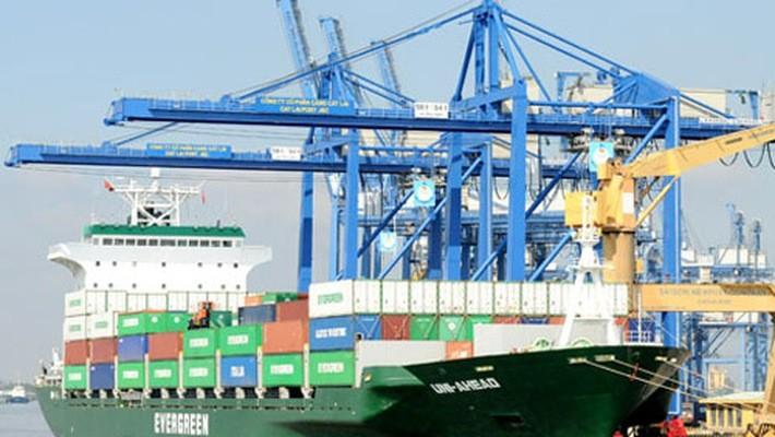 베트남 2018상반기의 수출액, 약 1,140 억 달러로 추산 - ảnh 1