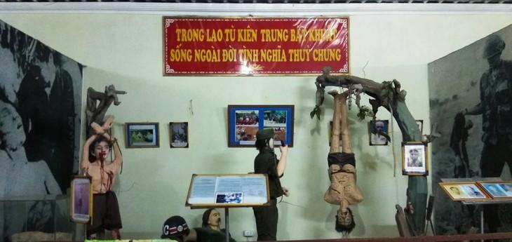 퇴역군인 Lam Van Bang, 전우에 감사 표해 - ảnh 3