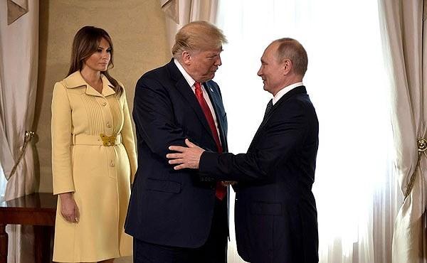 러시아 - 미국 정상 회담 : 일련의 중요한 국제 문제 논의 - ảnh 2