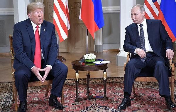 러시아 - 미국 정상 회담 : 일련의 중요한 국제 문제 논의 - ảnh 1