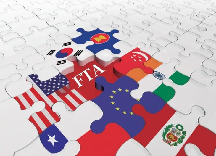 일본 EU FTA : 무역 보호주의에 대한 분명한 반대 메시지 - ảnh 1
