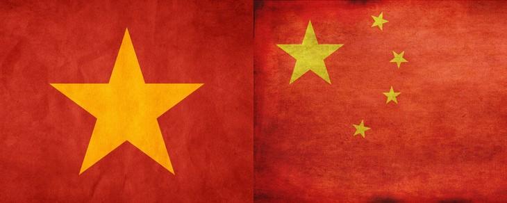 베트남 인민군 고위 정치 간부단, 중화 인민공화국 친선방문 - ảnh 1