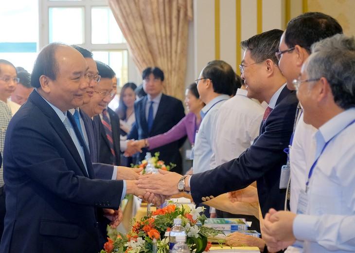 농업분야 투자 촉진을 위한 전국 회의 (2) - ảnh 1