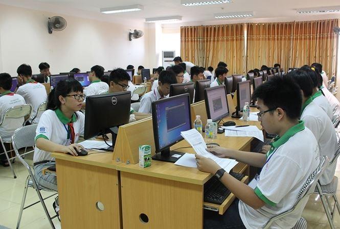8월8~10일 24회 전국 청소년 컴퓨터 공학 경진대회 - ảnh 1
