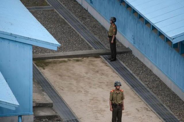조선 민주주의인민공화국, 한국인 귀국 조치 - ảnh 1