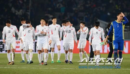 한국, 청년 축구 선수들의 조선 축구 시합 참가에 동의 - ảnh 1