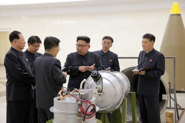 IAEA : 조선의 핵 활동 중단 조짐 없음 - ảnh 1