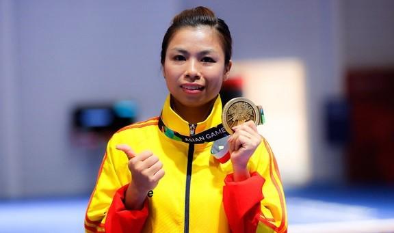 베트남의 스포츠 대표단은 ASAID 2018에서 메달 추가 획득 - ảnh 1
