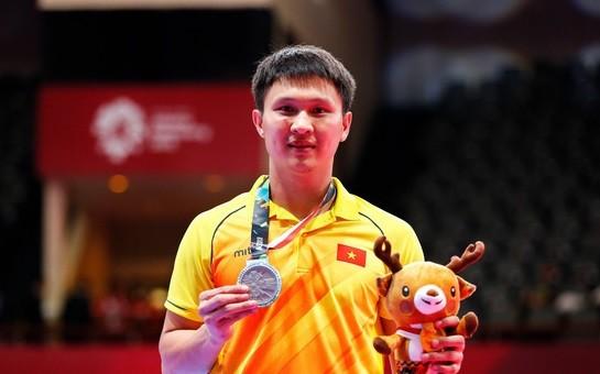 8월25일 베트남, ASIAD메달 랭킹에서 18위 차지 - ảnh 1