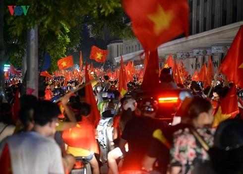 1,000명의 교통공안 및 기동경찰을 동원한다 - ảnh 1