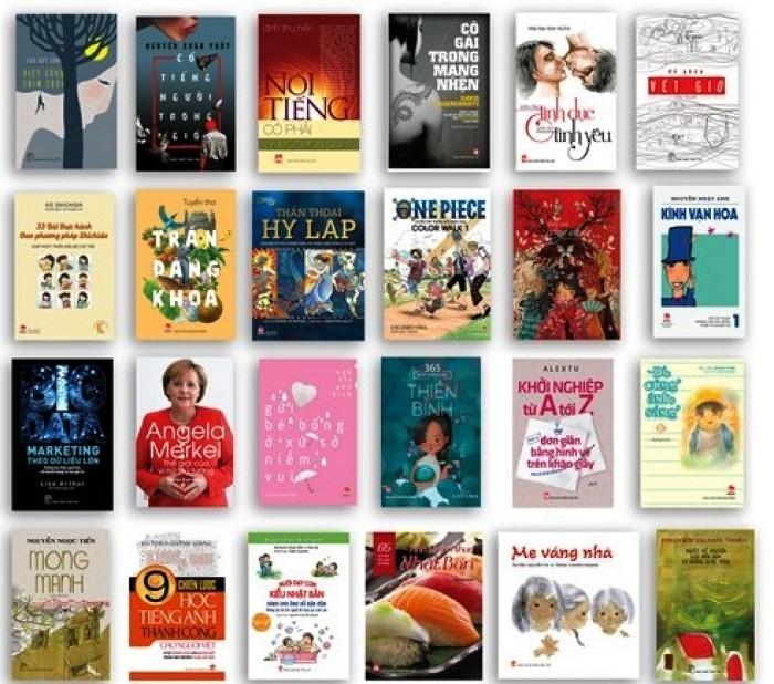 책 축제 – 독서 문화 축제 - ảnh 2