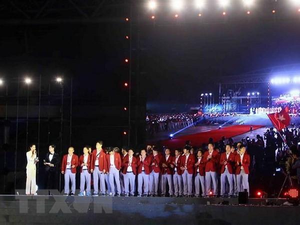 정부 총리, 국가 올림픽 축구팀에게 표창장 수여 결정 - ảnh 1