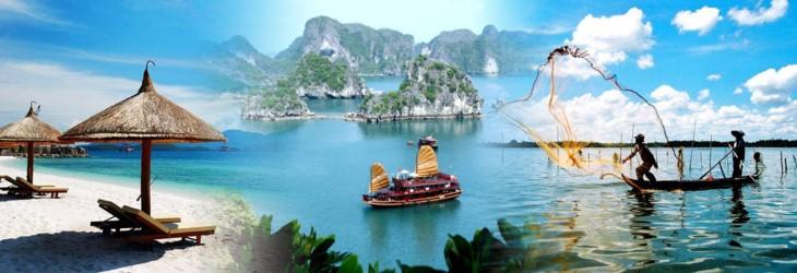 관광 상품 개발 - 베트남 관광의 지속 가능한 발전 방향 - ảnh 1