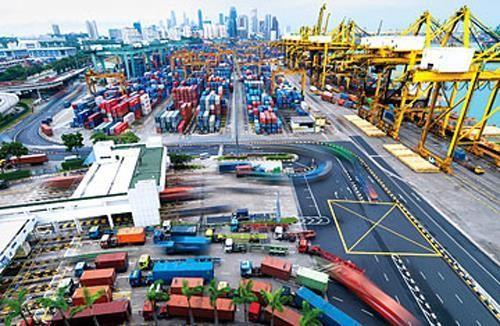 아시아 태평양 지역의 세계 GDP 기여도 증가 - ảnh 1