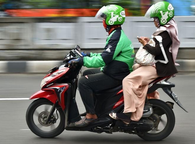 베트남 고-비엣 (Go-Viet) - 인도네시아와 베트남 기업의 협력 - ảnh 1