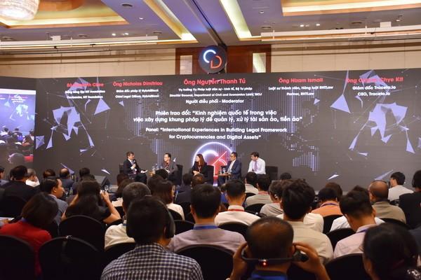 가상 자산, 가상 화폐 : 국제 경험 및 베트남에게 제기되는 법적 문제 - ảnh 1