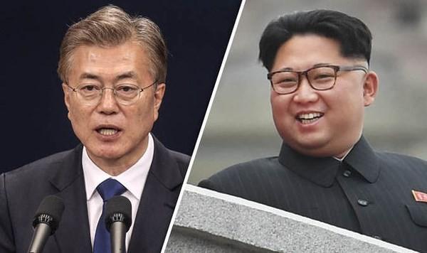 남북정상회담: 조선의 언론, 한반도 재통일 호소 - ảnh 1