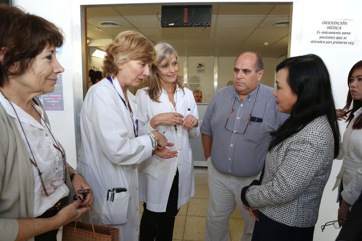 베트남과 아르헨티나, 보건 분야의 협력 증진 - ảnh 2