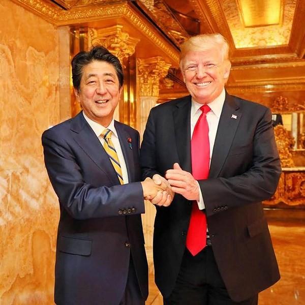 일본과 미국, 한반도 비핵화 문제에서 계속 긴밀하게 협력 - ảnh 1