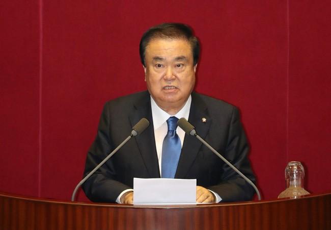 조선 민주주의 인민 공화국, 남북 국회 회담에 동의 - ảnh 1