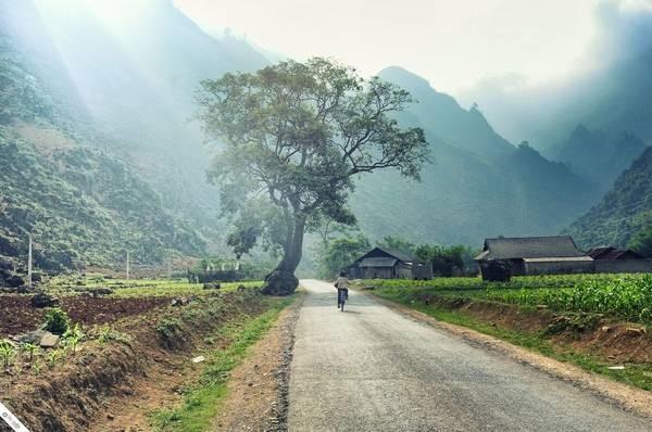 베트남 하짜잉의 아름다움을 탐구하자! - ảnh 2