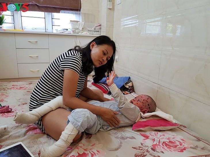 2018년 하노이 우수 시민 Trần Phương Lan - ảnh 1