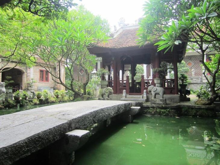비엣푸 타인 쯔엉 – 청정한 정신의 아름다움 - ảnh 2