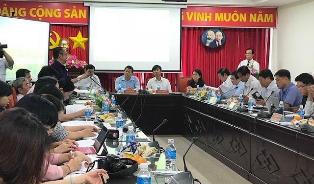 제3차 베트남 쌀 축제, 쌀 생산 애로 타개에 도움 - ảnh 1