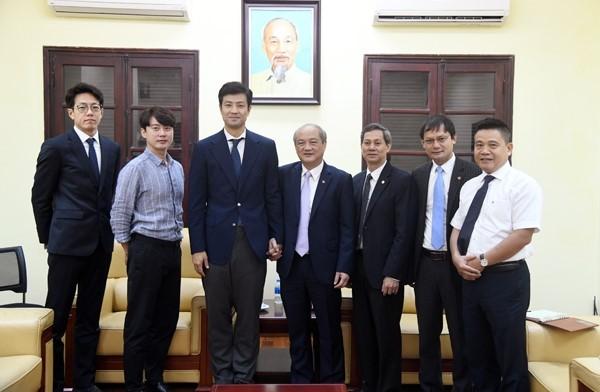 베트남, 아시아 올림픽평의회와 함께 선수들을 위한 많은 프로그램 진행 - ảnh 1