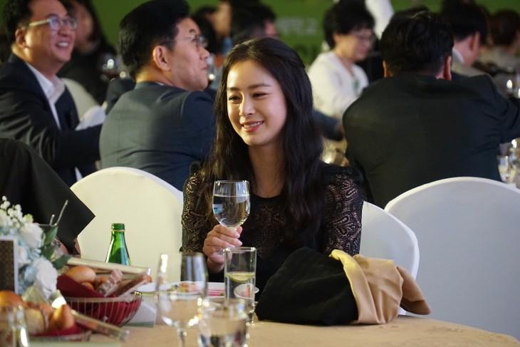 하노이 한국인 우정의 밤 - ảnh 2