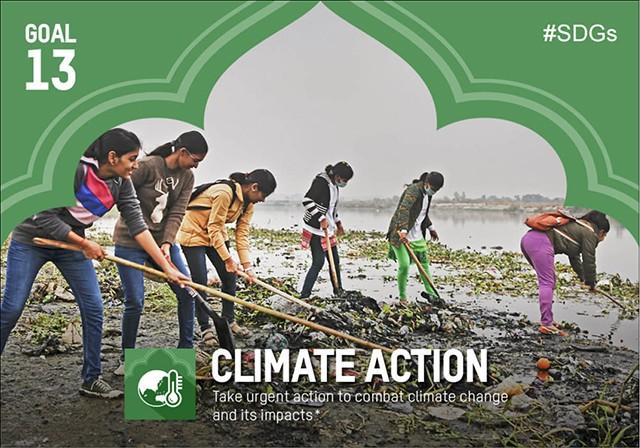세계은행, 기후변화 방지에 2천억 달러 투자 약속  - ảnh 1