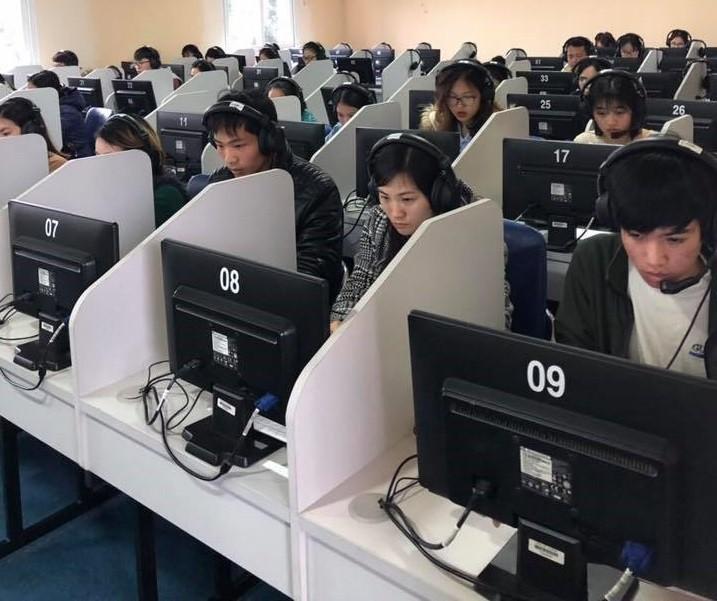 하노이, 제1회 외국인을 위한 KBS 실용한국어능력시험 주최 - ảnh 2
