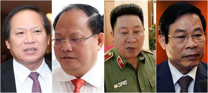 베트남 국영 라디오 방송국 선정한 2018년 베트남 하이라이트의 사건 텁10 - ảnh 7