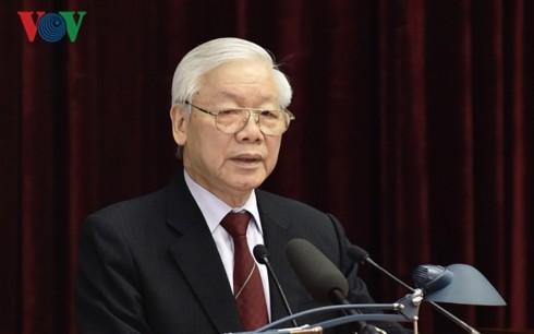 공산당의 인사 혁신 계속 - ảnh 1