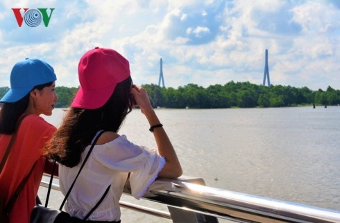 지속 가능한 관광 개발 - ảnh 2