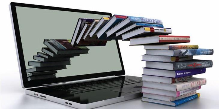4차 산업혁명 시대의 도서관 운영 혁신 - ảnh 1