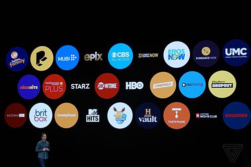 애플(Apple), 넷플릭스 (Netflix)와 경쟁하는 온라인 TV 서비스 런칭 - ảnh 1