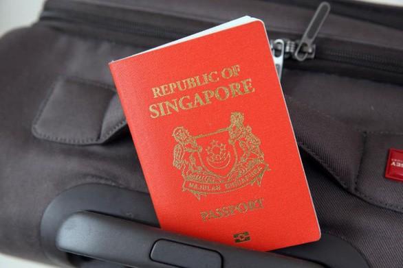 세계에서 가장 파워있는 여권 - ảnh 1