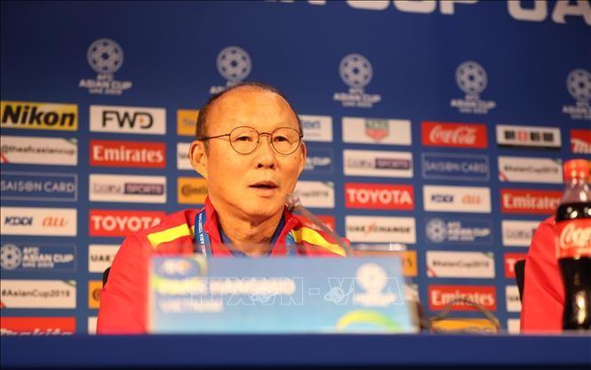 축구를 통해 더욱 가까워지는 베트남-한국 관계 - ảnh 1