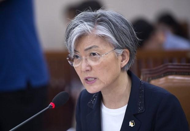 한국, 아세안 국가들과의 관계 발전 희망 - ảnh 1