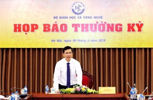 베트남 최초 사물 인터넷 IoT 혁신 센터 개설 - ảnh 1