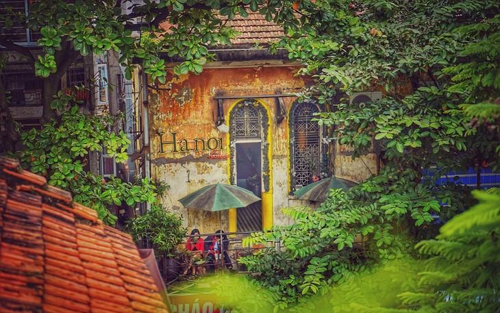 하노이의 구석구석 - ảnh 1