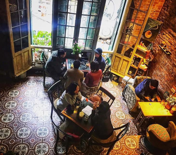 하노이의 구석구석 - ảnh 2