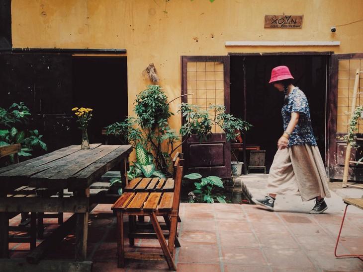 하노이의 구석구석 - ảnh 5
