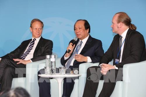 베트남, 디지털경제, 디지털사회로 향하다 - ảnh 1