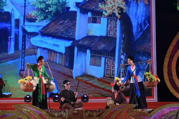 베트남 전통문화 페스티벌을 통해 베트남 문화 정수 홍보 - ảnh 3