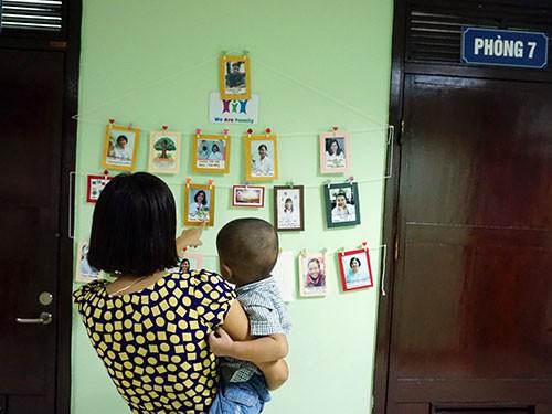 자폐아동의 사회공동체 적응을 위한 공동 지원 - ảnh 1